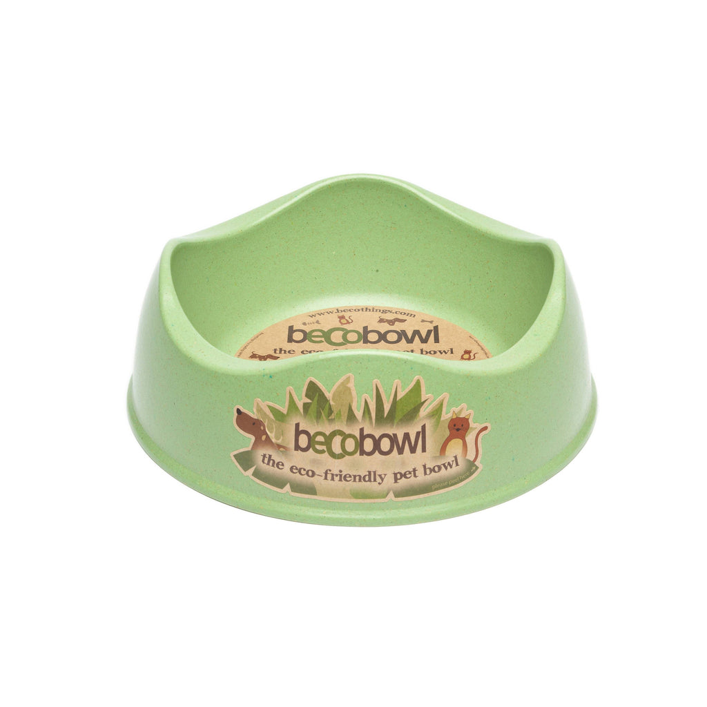 Beco Eco-Friendly Bowls