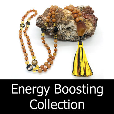 Energy Boosting Collection
