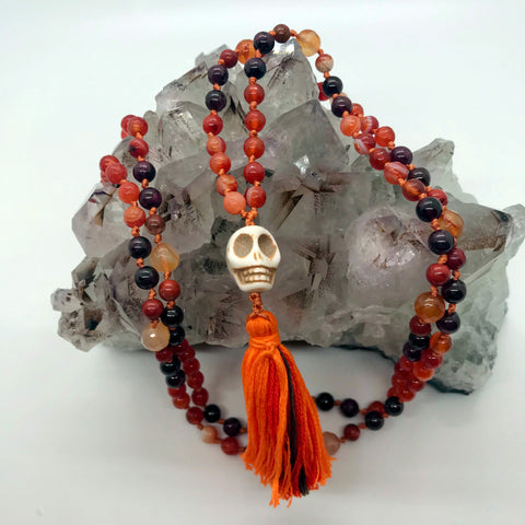 Strength & Courage Mala