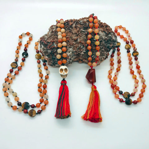Relight My Fire Mala