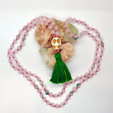 Radiant Love & Beauty Mala