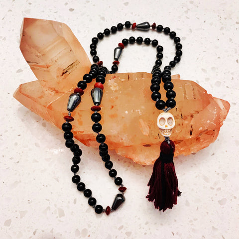 Security Blanket Mala