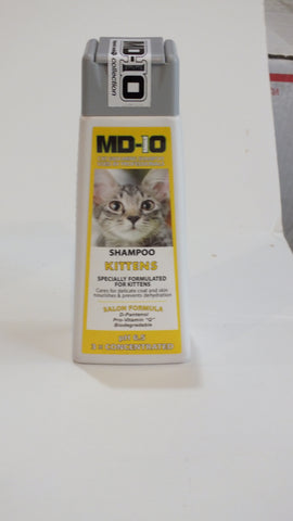 MD-10 Kitten Shampoo