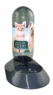 Pet Water Font 3 Sizes