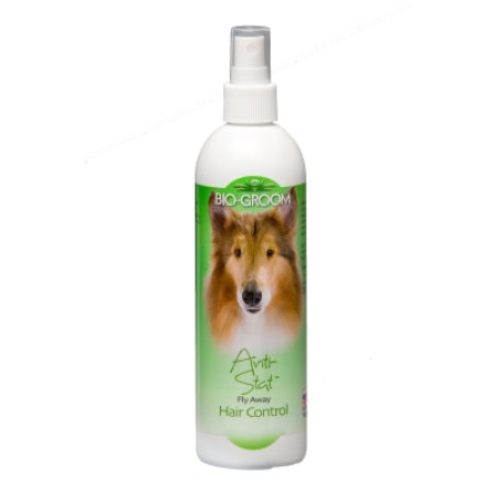 BIO-GROOM Anti-Stat