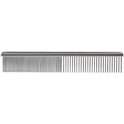 ECONOMY FACE COMB  5 inches