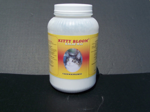 Kitty Bloom Kalac M34