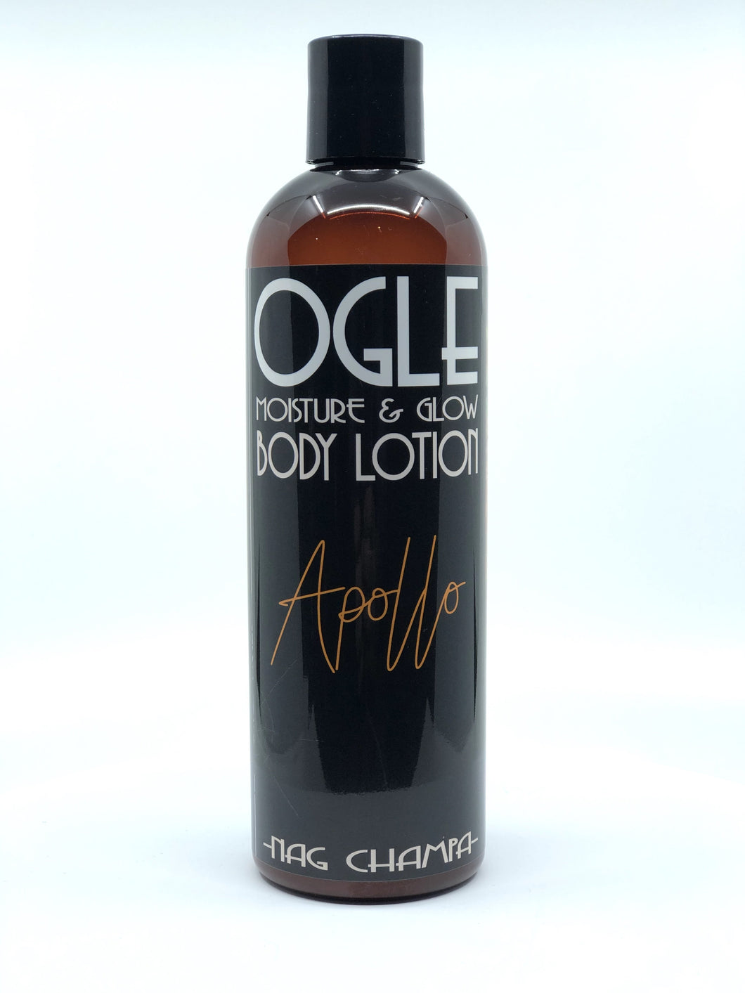 Apollo Body Lotion (Nag Champa)
