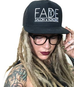 Fade Snap-Back Official Hat