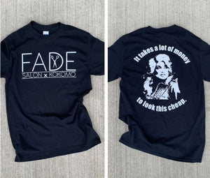 Dolly Fade T-shirt
