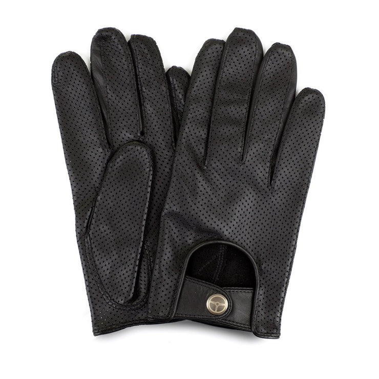 The Outlierman Gloves - The Bad One - Black