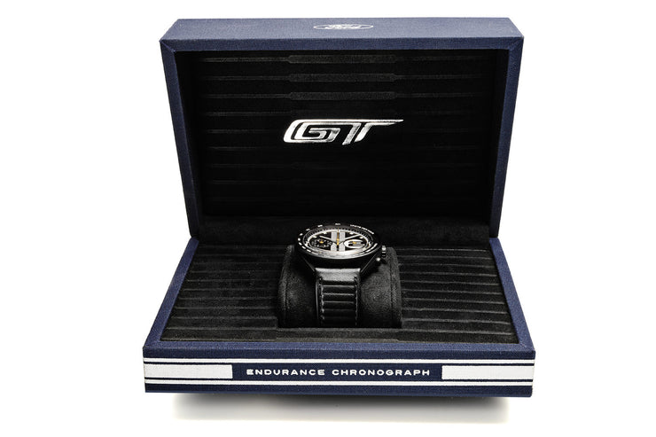 Ford GT Endurance Chronograph - Heritage 66 Dial