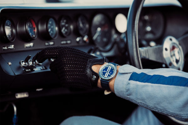 Ford GT Endurance Chronograph - Ford Racing Stripes