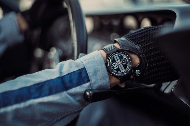 Autodromo Ford GT Endurance Chronograph - Heritage 66 Dial