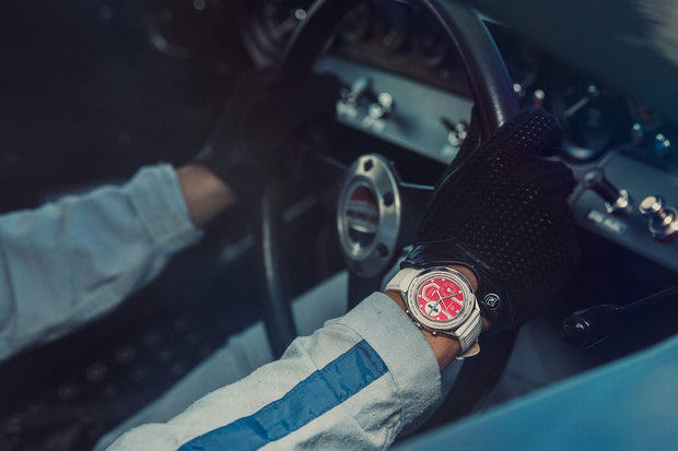 Autodromo Ford GT Endurance Chronograph - Heritage 67 Dial