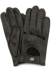 Werks // The Outlierman Gloves - The Top Gear - Black