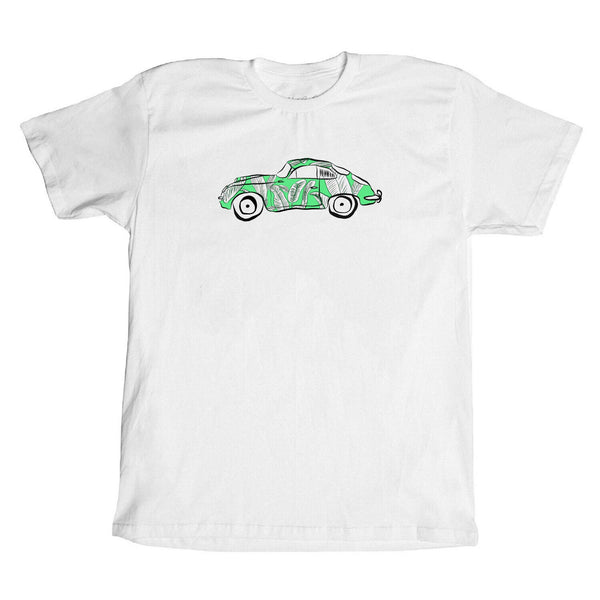 "Werks ""Lil One"" Toddler T-Shirt - White"