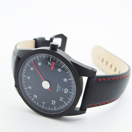 GuardsRed Design RL-72 Watch