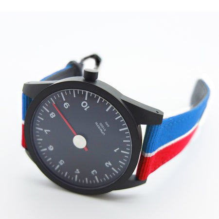 GuardsRed Design RL-73 Watch