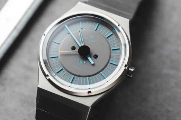 Autodromo Group B Series 2 Automatic - Windup Edition