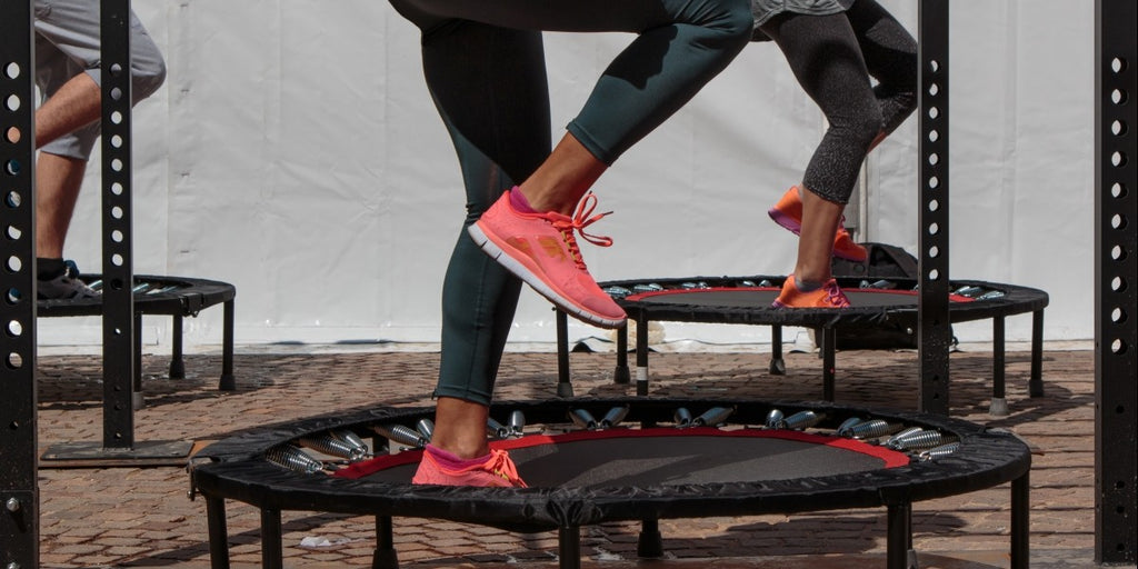 Safety Tips For Using a Fitness Rebounder