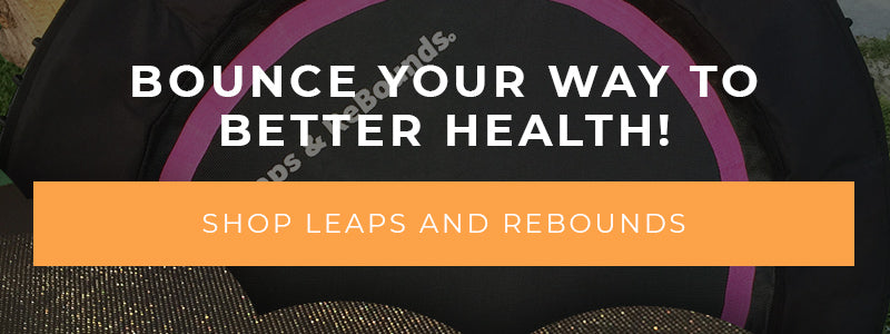 Bounce Your Way To Better Health