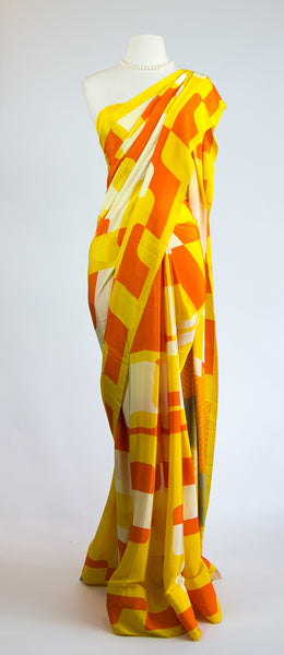 Buttersilk Saree Five