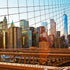 Brooklyn Bridge, New York City Skyline Photography