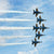 US Navy Blue Angels Fighter Jets #3 - Catch A Star Fine Art