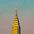 NYC Photography Chrysler Building Skyline Skyscraper Architectural - Catch A Star Fine Art