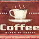 Paris Coffee Vintage Advertisement - Catch A Star Fine Art