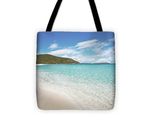 Savannah Bay #6   - Tote Bag