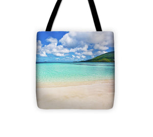 Savannah Bay #9  - Tote Bag