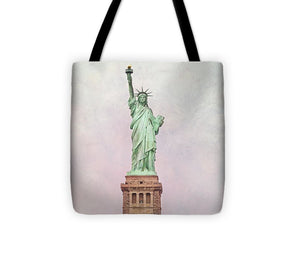 Statue of Liberty #1 - Tote Bag
