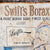 Swifts Borax Laundry Soap Vintage Ad Print - Catch A Star Fine Art