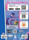 My Little Pony Twilight Sparkle Augmented Reality Coloring and Activity Book