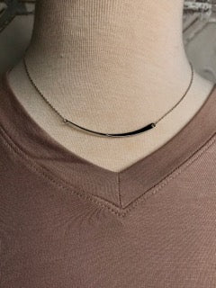 Simple Beauty Necklace