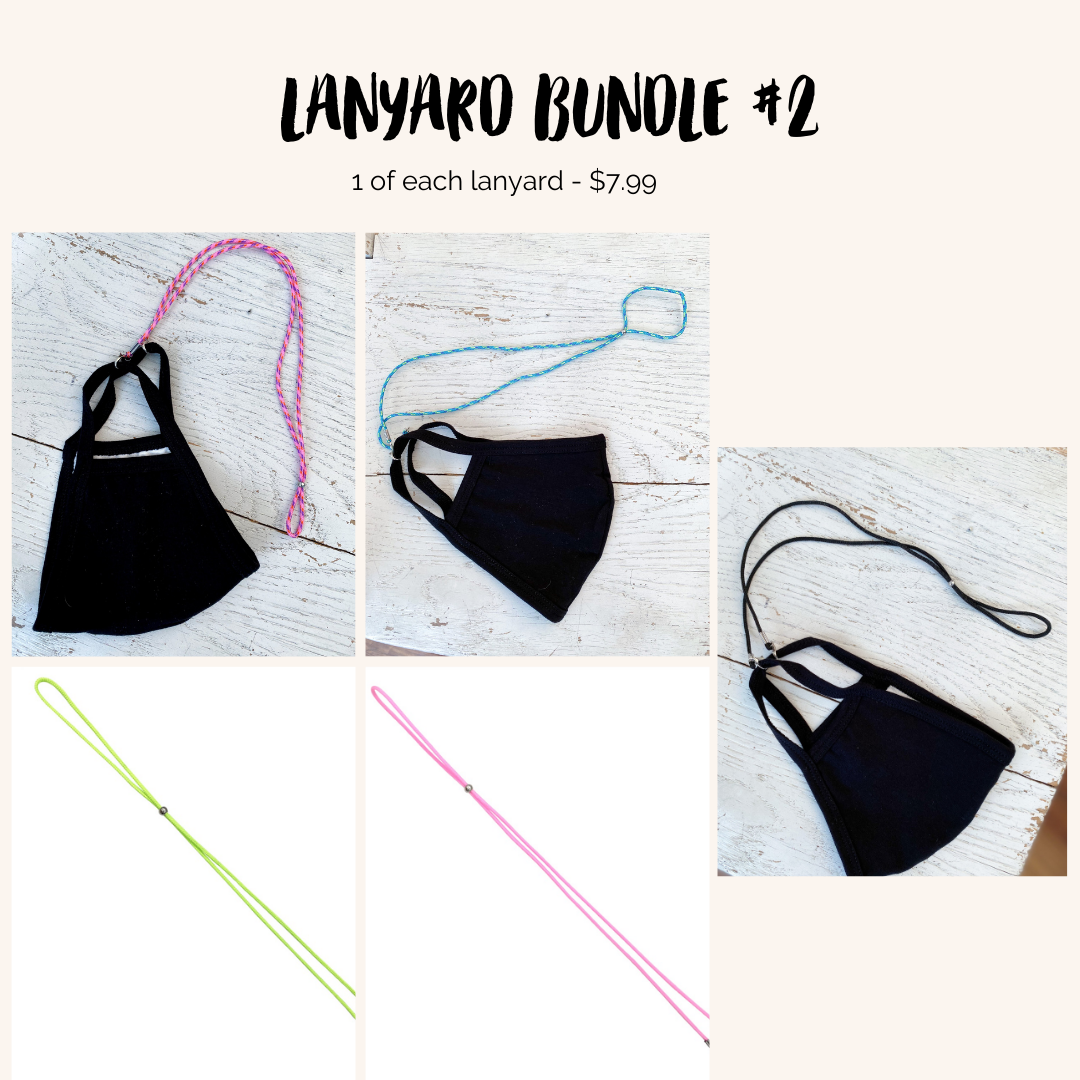 Lanyard Bundle 2