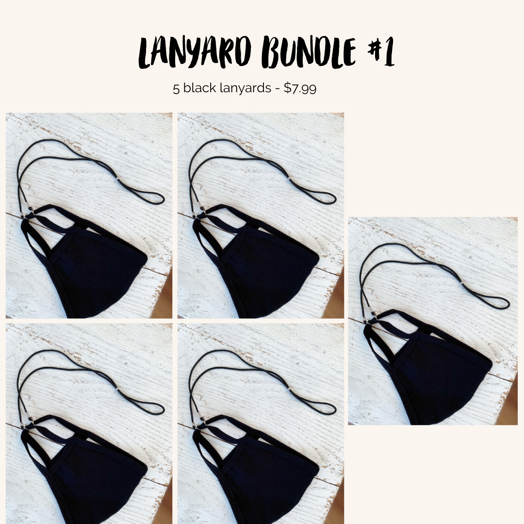 Lanyard Bundle 1