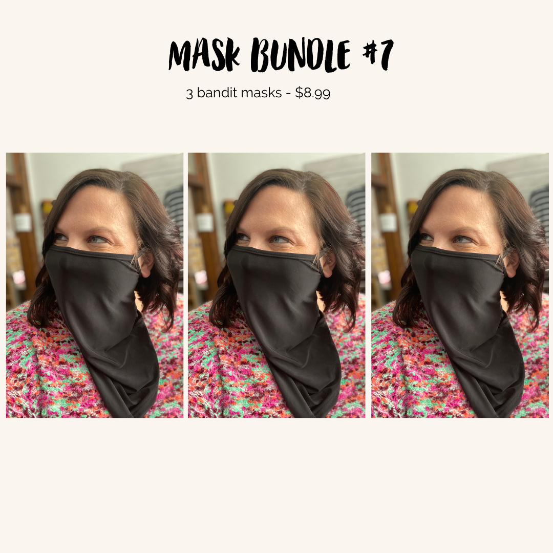 Mask Bundle 7
