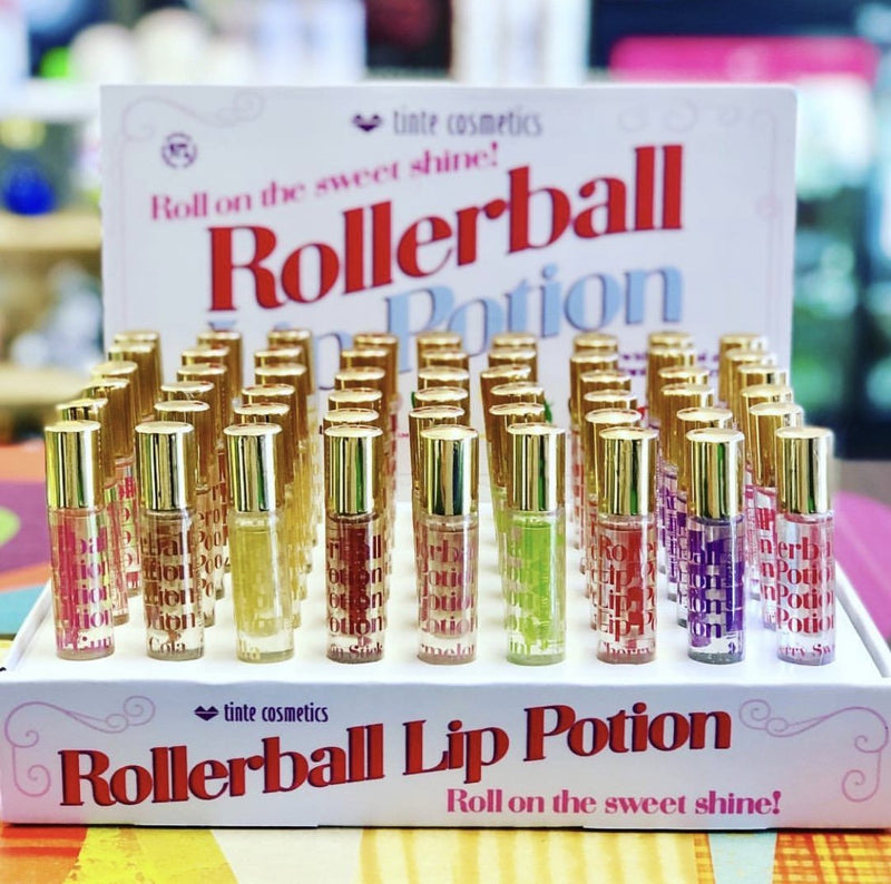 Rollerball Lip Potion