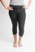 Wide Band CAPRI Leggings