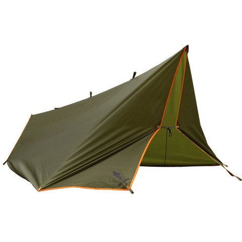 Outdoor Multi-function Folding Waterproof Portable Rain Shed Tent Shade
