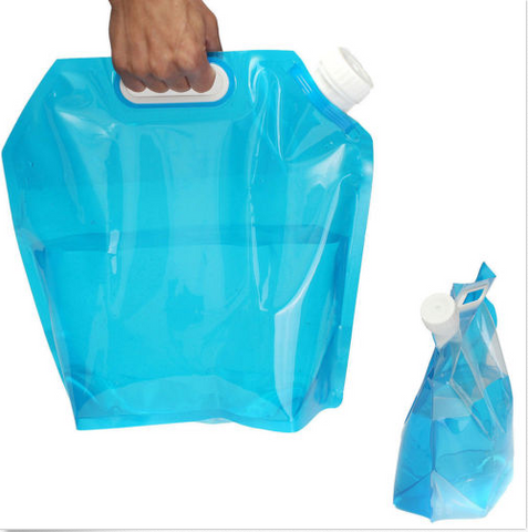 20 Gallon Portable Folding Water Storage Lifting Bag