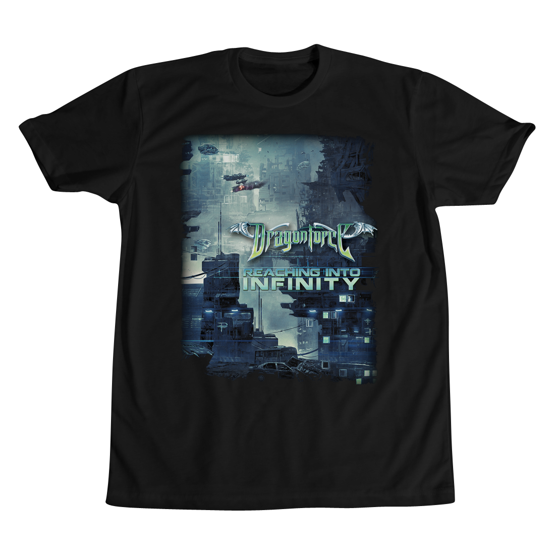Future City T-Shirt