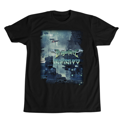 Infinity Chair T-Shirt