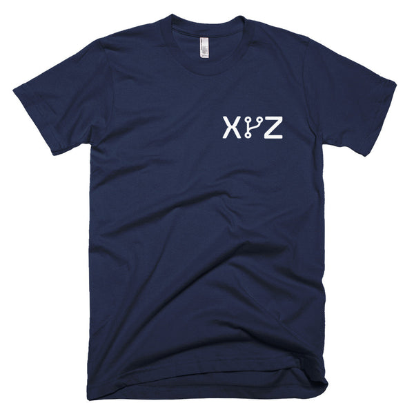 LitSprings XYZ Tee - Solid Logo