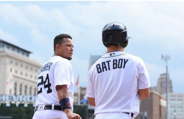 Spring Training Chronicles: Life As A Batboy