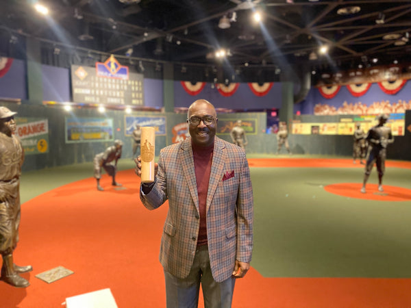 Negro Leagues Baseball Museum Gets Much Needed Relief From The Barstool Fund