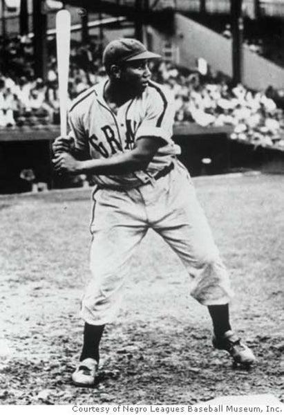The 5 Most Remarkable Players From The Negro Leagues
